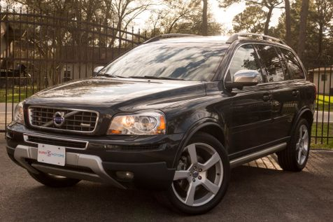 2012 Volvo XC90 R-Design in , Texas
