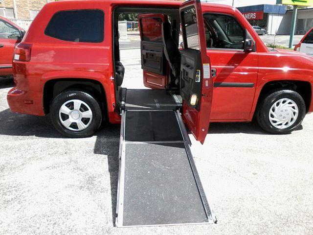 2012 Vpg MV-1 San Antonio, Texas 13