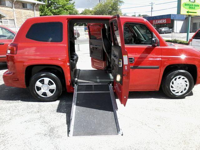 2012 Vpg MV-1 San Antonio, Texas 14