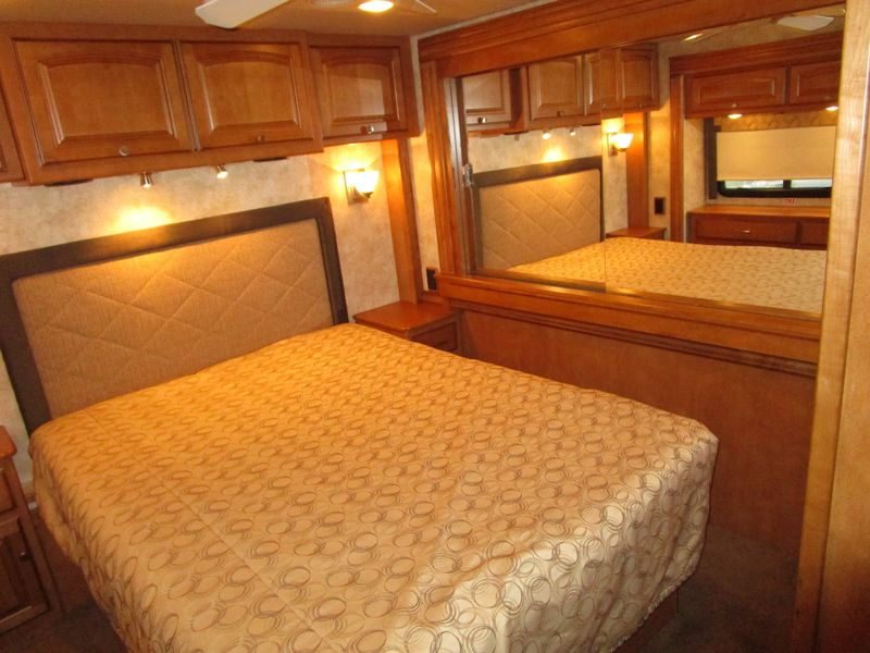 2012 Winnebago Journey 36M Full wall slide  in Charleston, SC
