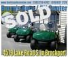 2012 Yamaha Electric 10 available Brockport, NY