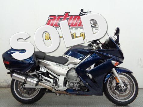 2012 Yamaha FJR 1300  in Tulsa, Oklahoma