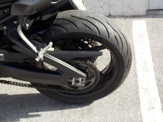 2012 Yamaha FZ8 Dania Beach, Florida 10