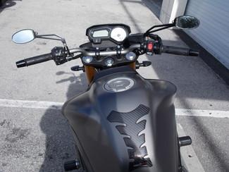 2012 Yamaha FZ8 Dania Beach, Florida 16