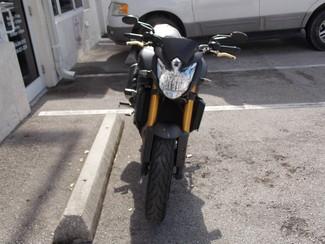 2012 Yamaha FZ8 Dania Beach, Florida 17