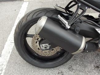 2012 Yamaha FZ8 Dania Beach, Florida 4