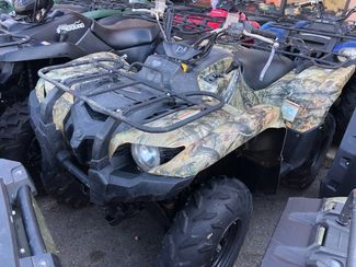 2012 Yamaha Grizzly  - John Gibson Auto Sales Hot Springs in Hot Springs Arkansas