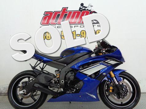 2012 Yamaha R6  in Tulsa, Oklahoma