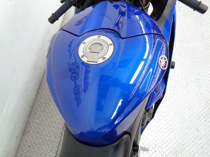 2012 Yamaha R6   Oklahoma  Action PowerSports  in Tulsa, Oklahoma
