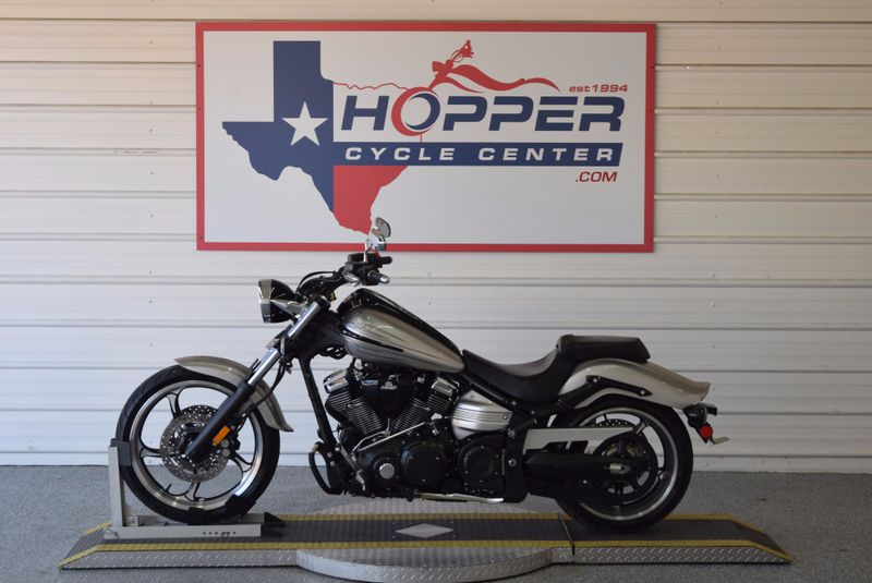 2012 Yamaha Raider   city TX  Hopper Cycle Center  in , TX