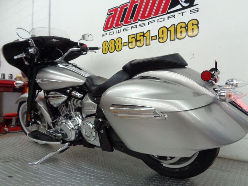 2012 Yamaha Stratoliner Deluxe   Oklahoma  Action PowerSports  in Tulsa, Oklahoma