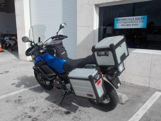 2012 Yamaha Super Tenere Dania Beach, Florida 11