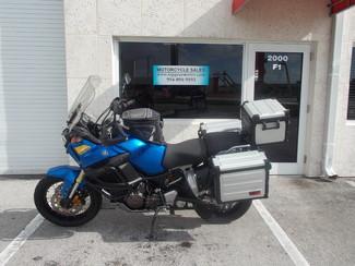 2012 Yamaha Super Tenere Dania Beach, Florida 6
