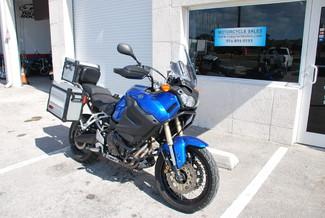 2012 Yamaha SUPER TENERE Dania Beach, Florida 1
