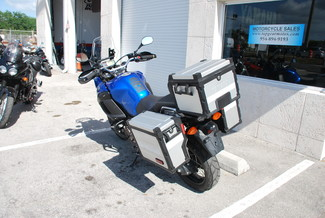 2012 Yamaha SUPER TENERE Dania Beach, Florida 15