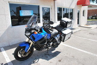 2012 Yamaha SUPER TENERE Dania Beach, Florida 7