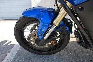2012 Yamaha SUPER TENERE Dania Beach, Florida 8