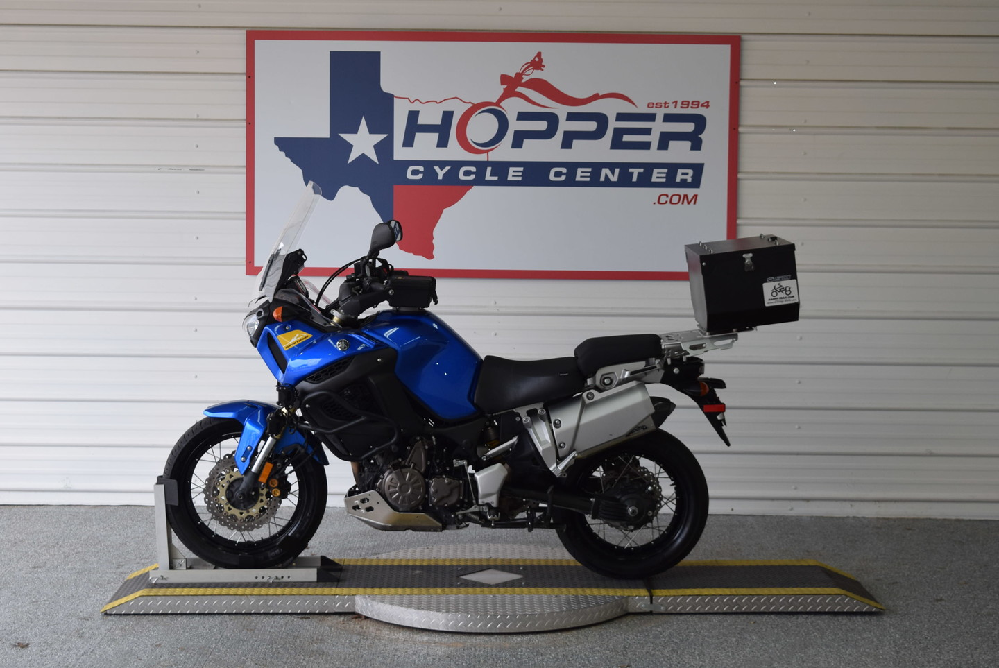 2012 yamaha super tnr base city tx hopper cycle center