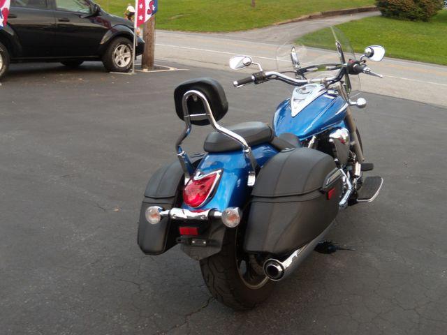 2012 Yamaha V Star 950 Tourer Ephrata, PA 3