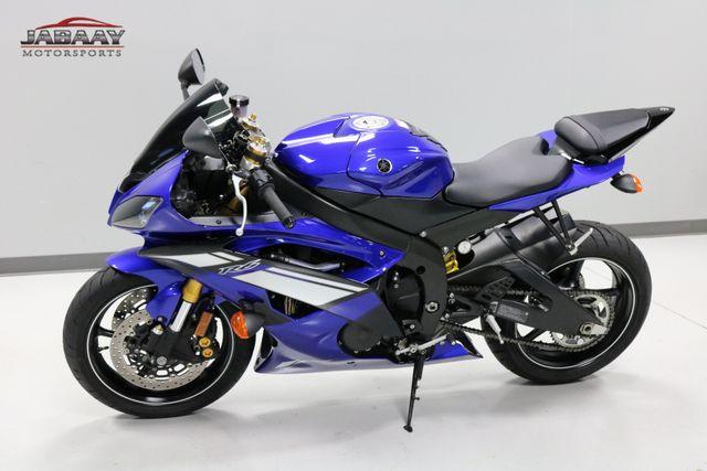 2012 Yamaha YZF R6 Merrillville, Indiana 2
