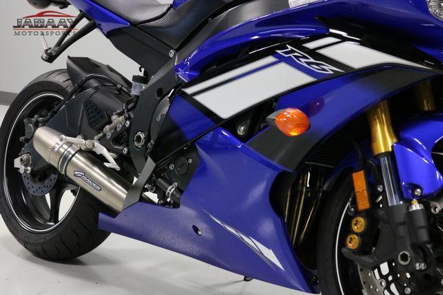 2012 Yamaha YZF R6 Merrillville, Indiana 26