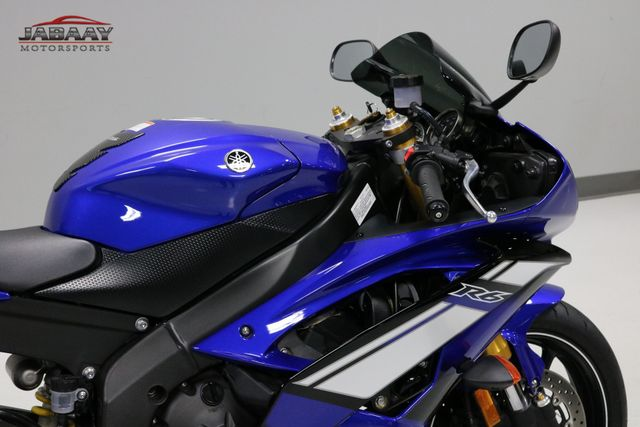 2012 Yamaha YZF R6 Merrillville, Indiana 27