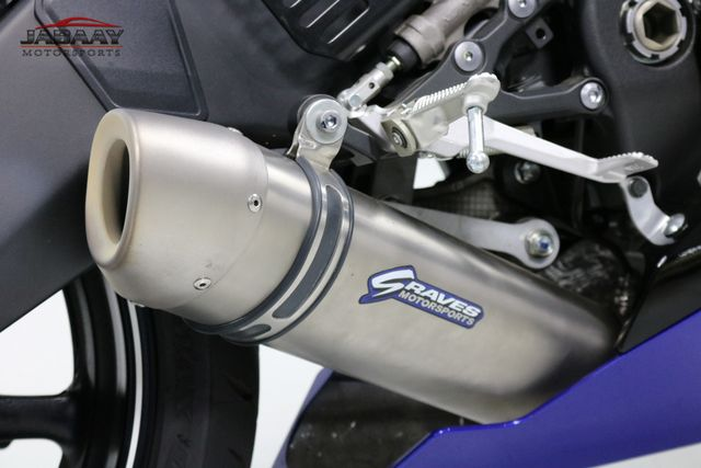 2012 Yamaha YZF R6 Merrillville, Indiana 29