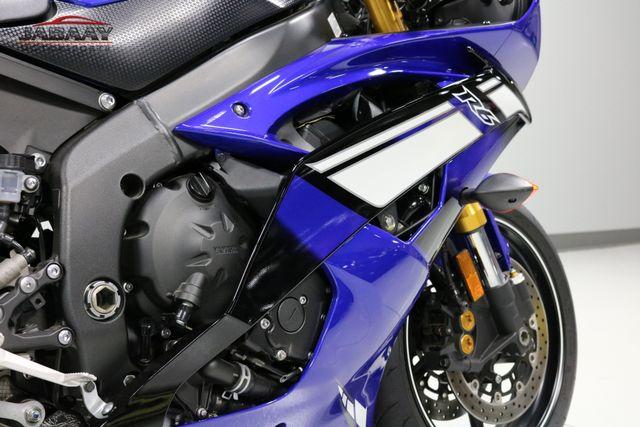 2012 Yamaha YZF R6 Merrillville, Indiana 30