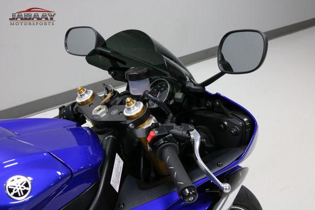 2012 Yamaha YZF R6 Merrillville, Indiana 31
