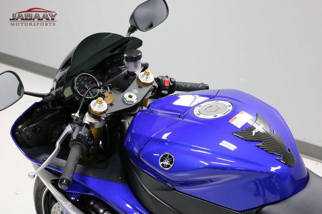 2012 Yamaha YZF R6 Merrillville, Indiana 6
