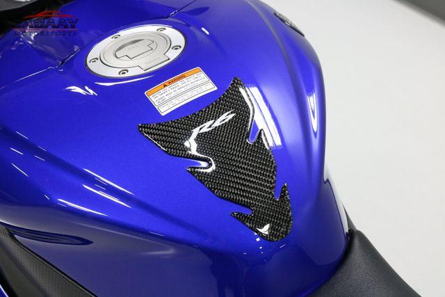2012 Yamaha YZF R6 Merrillville, Indiana 7