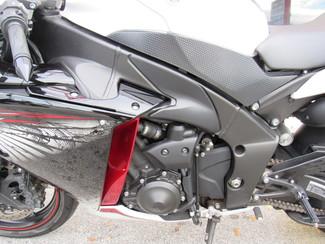 2012 Yamaha YZF-R1 R1 Dania Beach, Florida 10