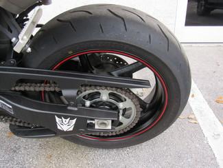 2012 Yamaha YZF-R1 R1 Dania Beach, Florida 11