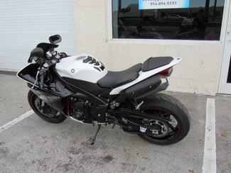 2012 Yamaha YZF-R1 R1 Dania Beach, Florida 12