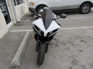2012 Yamaha YZF-R1 R1 Dania Beach, Florida 17