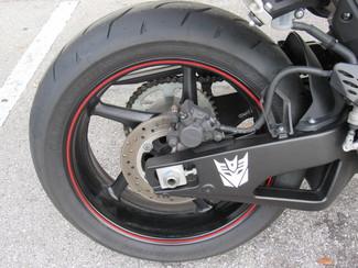 2012 Yamaha YZF-R1 R1 Dania Beach, Florida 4