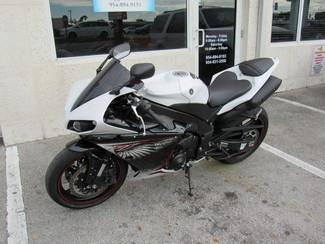 2012 Yamaha YZF-R1 R1 Dania Beach, Florida 8