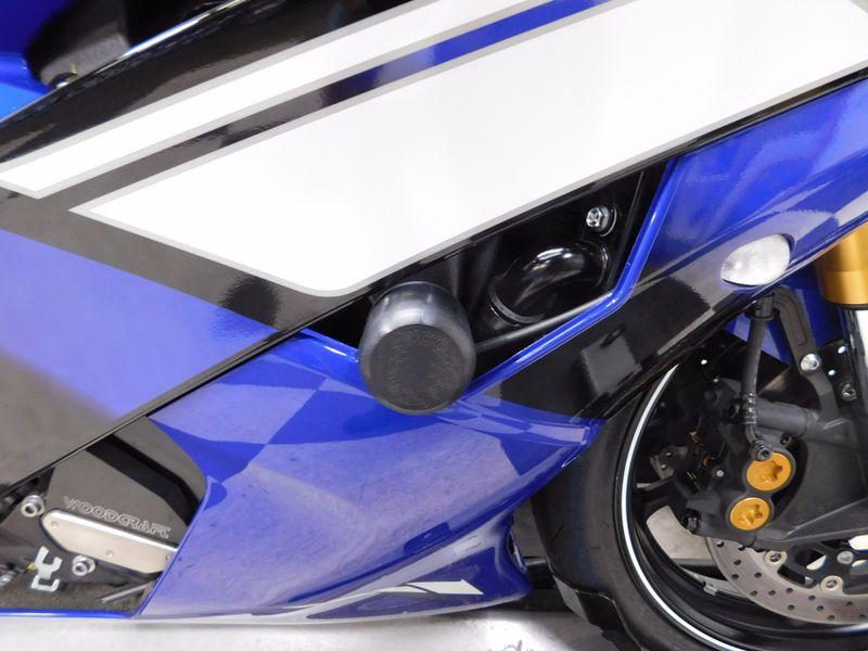 2012 Yamaha YZF-R6  in Eden Prairie, Minnesota