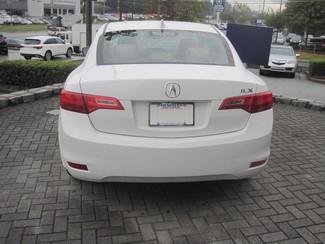 2013 Acura ILX 4dr Sdn 2.0L Tech Pkg Chamblee, Georgia 3