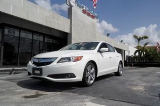 2013 Acura ILX Premium Pkg Hialeah, Florida