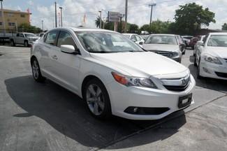 2013 Acura ILX Premium Pkg Hialeah, Florida 2