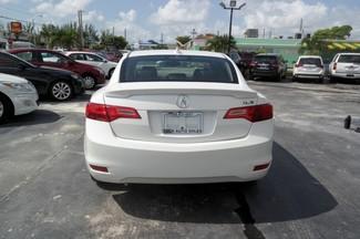 2013 Acura ILX Premium Pkg Hialeah, Florida 4
