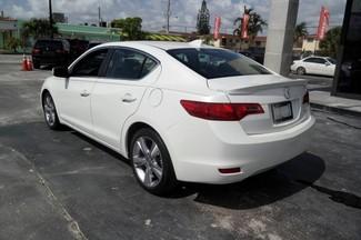 2013 Acura ILX Premium Pkg Hialeah, Florida 5