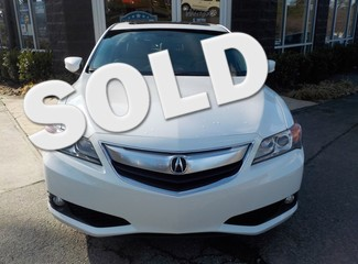 2013 Acura ILX Tech Pkg Raleigh, NC