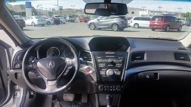 2013 Acura ILX Premium Pkg St. George, UT 13