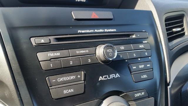 2013 Acura ILX Premium Pkg St. George, UT 22