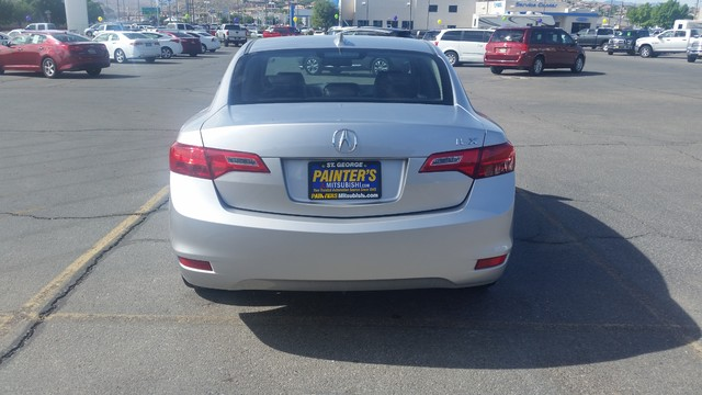 2013 Acura ILX Premium Pkg St. George, UT 5