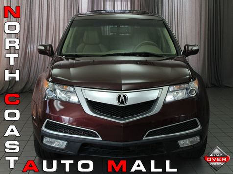 2013 Acura MDX 3.7L in Akron, OH