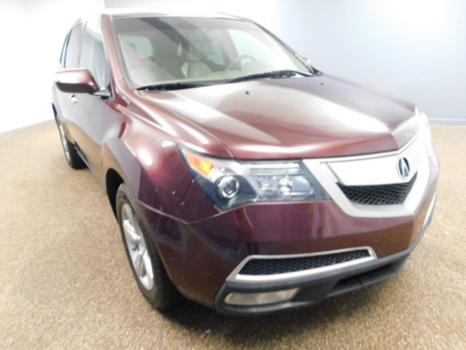 view acura suv of photo mdx image