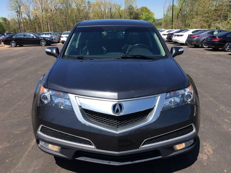 2013 Acura MDX 37L  city GA  Malones Automotive  in Marietta, GA